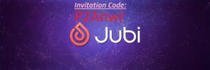 聚币 Invitation Code