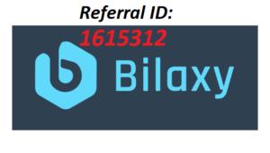 bilaxy referral id