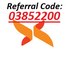 Coindcx Referral Code