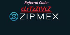 zipmex referral code