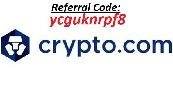 crypto.com referral code