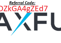 paxful referral code